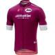 Castelli Giro d'Italia Squadra FZ Jersey Men ciclamino